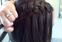 Hair / by JW