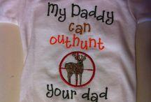 Future Baby Boy Stuff! :) / by Mindi P
