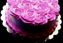 Cakes / by Dolores Gavaldon-Martinez