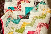Clever Quilts / by Staci Johnson