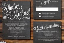 Party | Invitations / by Jessica |OhSoPrintable|