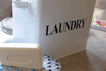 Bath Laundry Kitchen / by Lori Marciano