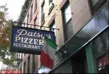 Spanish/East Harlem / by Jimmy Jimenez