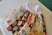 sewing / by Susan Moore