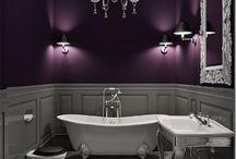 Dream bathroom / by Tiana Weiss