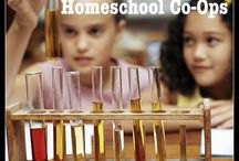 Co-ops / by IAHE Indiana Association of Home Educators