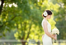 Bridal portraits / by Sarah O'Donnell