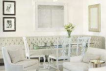 For the Dinning Room / by Cristina @Remodelando la Casa