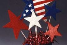 4th of July / by Lisa Mincey