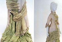 Victorian Fashion / by ABQ Steampunk