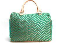 That's my bag, baby / by Cassandra Rushing