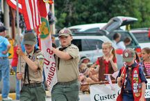 Fourth of July in Custer / by Custer County Chronicle