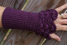 Crochet / by Wendy Walz