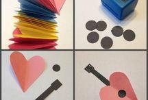 Crafts for Kids / by Vikki Reich
