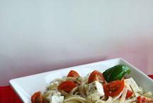 Recetas-Verduras. Tomate / by quepocooriginal