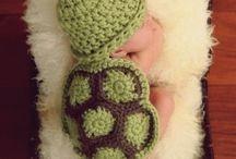 Crochet / by Jan Kloppenburg