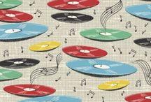 Fab Fabrics / by Mod Betty RetroRoadmap