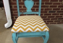 Furniture / by Stacey Bardoff
