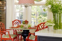Dining Room / by Lisa Stone-Cleaver