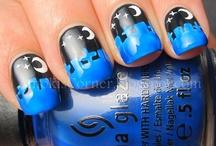 Nails / Awww all amazing! / by Tala M♡ (Serial shopper)