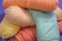 Crochet / by Tabby Powell