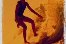 wakesurfing <3 / by Jaime Jost