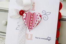 Valentine's Day! / by LaDasia Coates