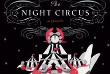 The Night Circus / by Lauren Giles