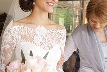 Wedding Dresses / by Rachel Stansfield
