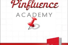 Pinfluence Academy Spring 2013 / Collaborative board for spring 2013 Pinfluence Academy - an online course about Pinterest Marketing.  / by Beth Hayden