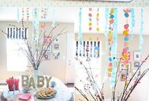 Baby Shower /  For My Little Ones <3 / by Marcia Carrillo