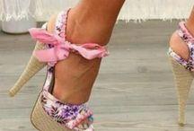 Dem Shoes / by Madison Schiltz
