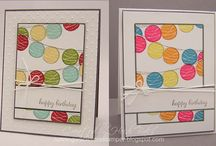 Stampin' Up / by Kimberly Perry