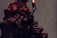 Haute Couture / by Stella Clavecilla