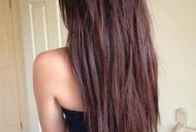 Hair / by Gloria Kinman