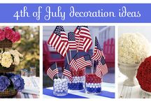 Fourth of July / by Tricia Ballheimer Beavers
