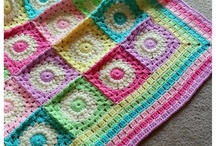 crochet works / by ÖZLEM Ç. KILIÇ