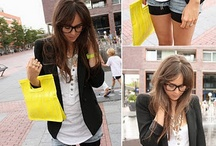 Fashionista / by Christine Garcia Sabatino