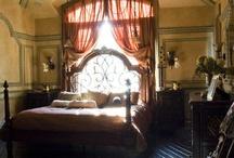 Interior Decorating  / by Cerrisa Jones