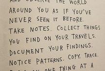 quotable / by Katy Kimbley
