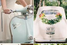 wedding / by Marie Dahl