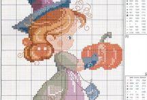 Cross Stitch / by Shawn Jones