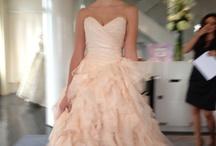 Dresses Dream / Share my dream fashion dresses! / by Lucky Dresses
