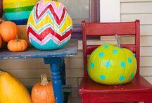 Halloween & Thanksgiving / public / by Taryn Johns