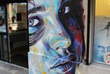 street art / by Lynn Hayes