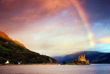 SCOTLAND / by Jennifer Penkszik