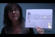 Música / by idees escola Pilar dieguez