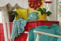 home inspiration / by Tamar Gillock