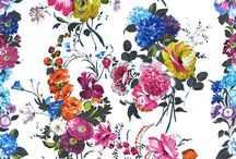 prints & patterns / by Abigail Adams