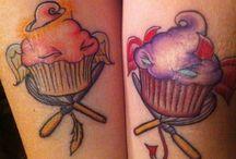 Tattoo/Body Art / by Divya Kudua